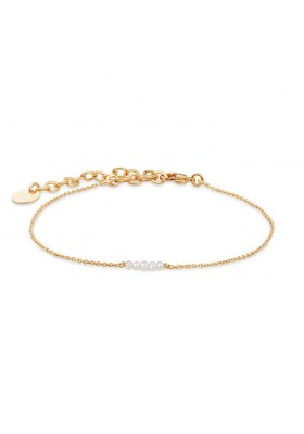 Bracelet Darling - Perles d'eau douce