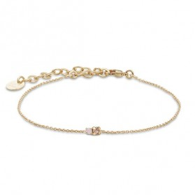 Bracelet Amants - Rose