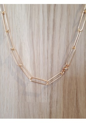 Collier BOO  Maille N°1
