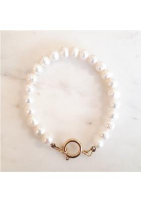 Bracelet perles n°1 Sélection Boo