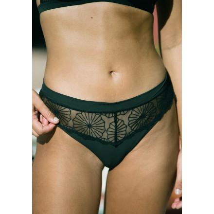 Culotte Paola par icone lingerie
