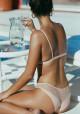 Culotte Susana par icone lingerie