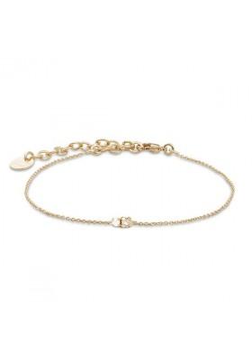 Bracelet Amants - Blanc
