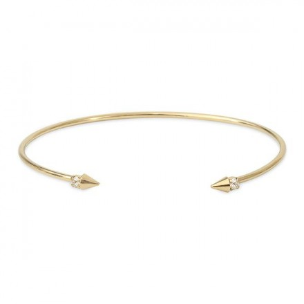Bracelet jonc Caprice