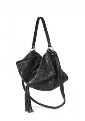 Sac Baby Love - Bubble noir