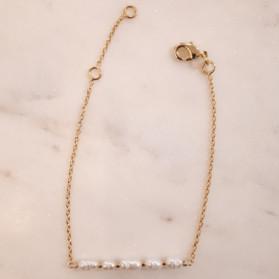 Bracelet Perles n°2