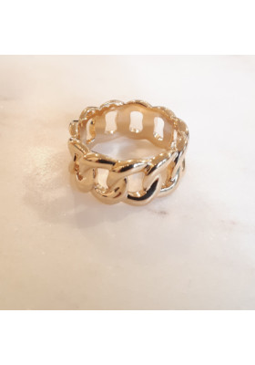 Bague Maille n°3