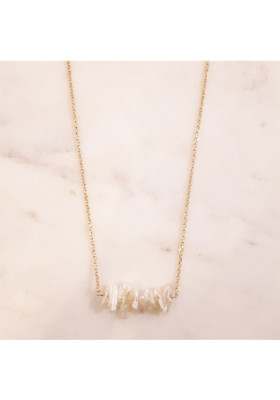 Collier Nacre n°3 Sélection Boo