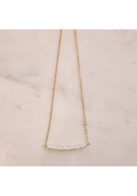 Collier Nacre n°4 Sélection Boo