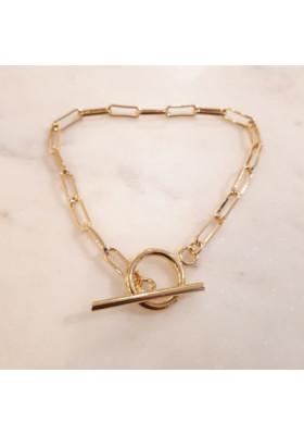 Bracelet Maille N°1