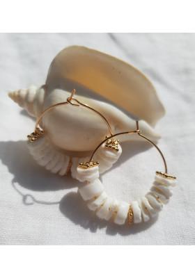 créole Koh Lanta blanche