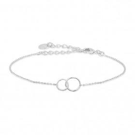 Bracelet Désirs - Argent