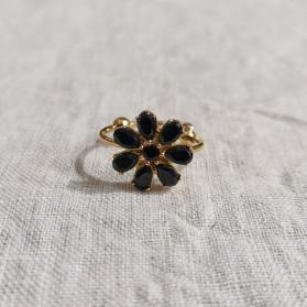 Bague Fleur - Spinelle