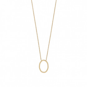Collier Ovale Olympe